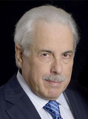 Alan J Garber - Endocrinologist